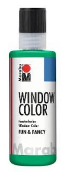 Window Color fun&fancy, Saftgrün 067, 80 ml