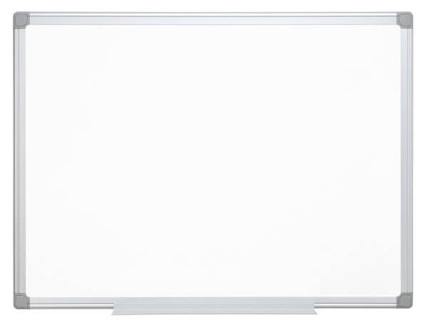 Q-CONNECT Schreibtafel 90x60cm weiß KF04145