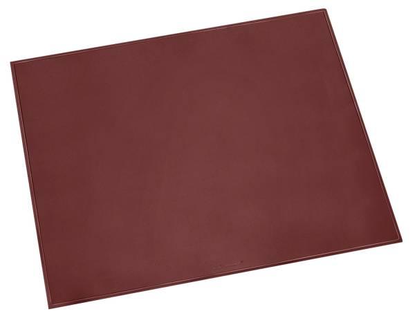 Schreibunterlage SYNTHOS 65 x 52 cm, rot