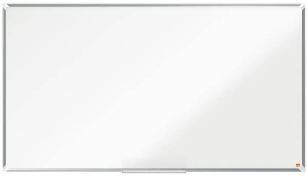 NOBO Whiteboardtafel 87x155cm weiß 1915368