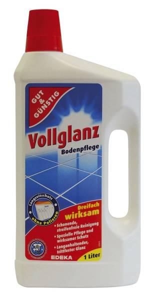 GUT & GÜNSTIG Bodenreiniger 1L Vollglanz 2188427006