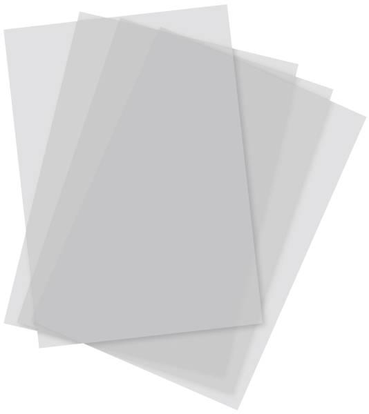 Transparentbogen transparentes Zeichenpaier, 100 Blätter, A3, 110 115 g qm