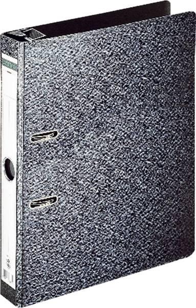 CENTRA Hängeordner 5,5 cm schwarz 280110