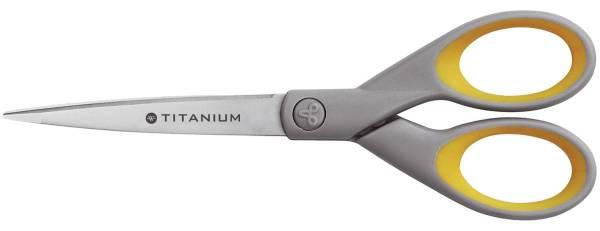 Titanium Super Schere 18 cm