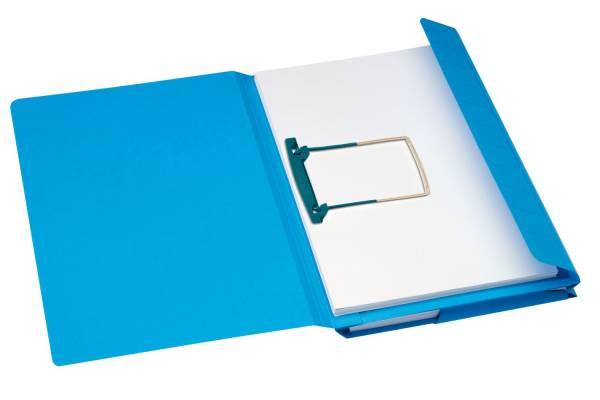 Kombimappe 20 + 20 mm, A4, blau