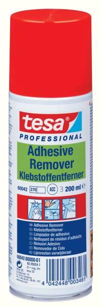 TESA Klebstoffentferner 200 ml 60042-00000-01