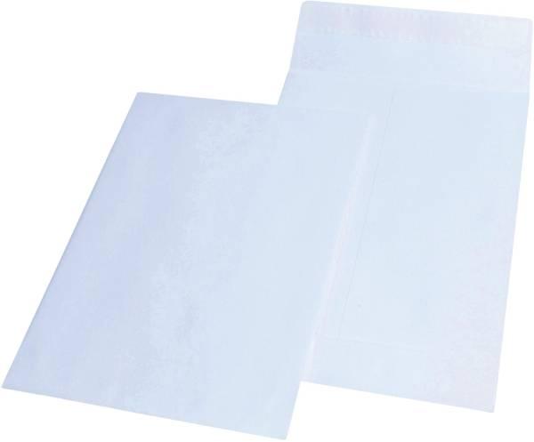 MAILMEDIA Versandtasche C4 HK 140g weiß 30007062