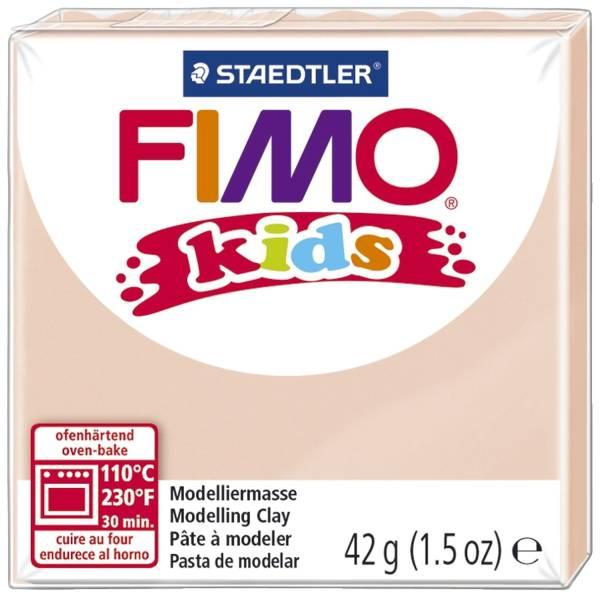 STAEDTLER Modelliermasse Fimo haut 8030-43 Kids 42g