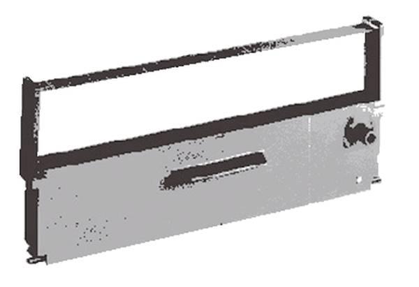 Farb und Korrekturbänder für Kassen und Tischrechner schwarz, ERC31, 01EPER31S (Farbband Nylon HD)