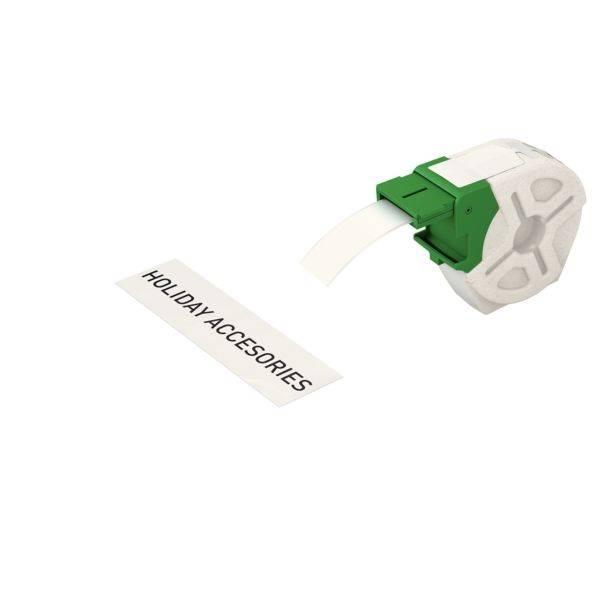 LEITZ Rollenetiketten Icon 25mmx22m weiß 7009-00-01