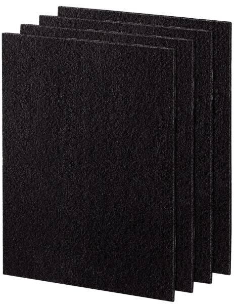 FELLOWES Kohlefilter mittel für AeraMax DX55 4ST 9324101
