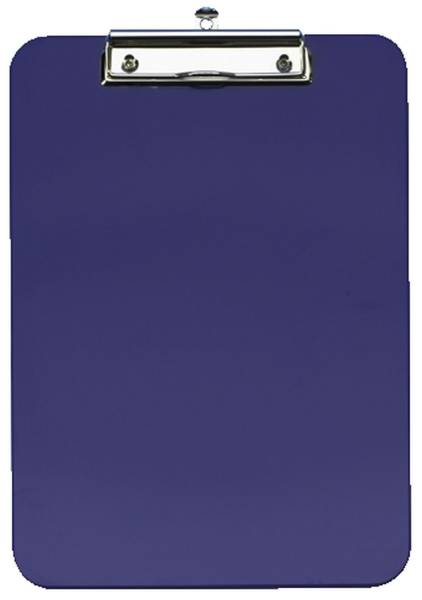 Klemmbrett 576 blau