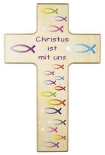Kinderkreuz Ahorn 15x9cm 470/DE