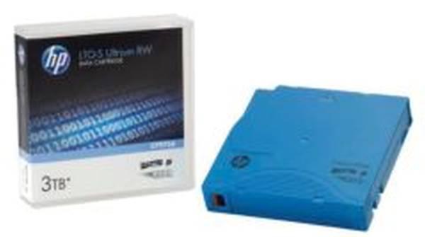HP Data Tape LTO-5 3TB E C7975A Ultrium