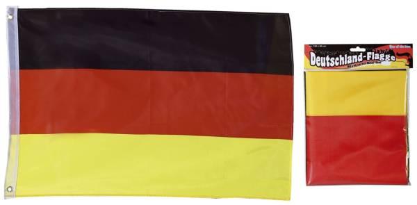 Fahne Deutschland 0/0854 60x90cm