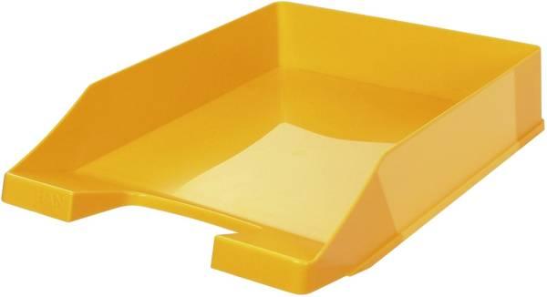 HAN Briefkorb C4 gelb 1027-X-15 Standard