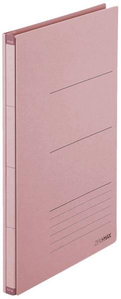 Ablagemappe ZeroMax pink, erweiterbarer Rücken