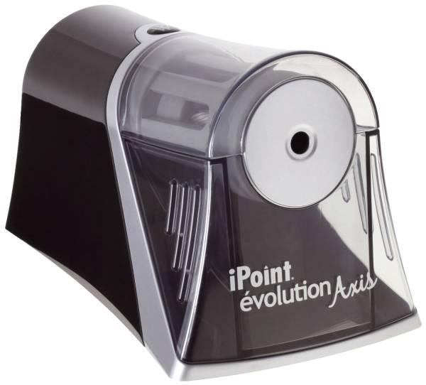 Spitzmaschine iPoint Evolution Axis elektronisch, für Ø bis 7,5 mm