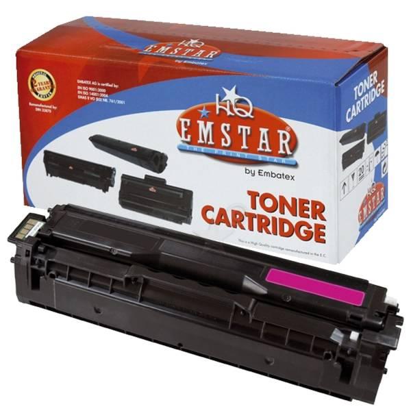 EMSTAR Lasertoner magenta S619 CLTM504S