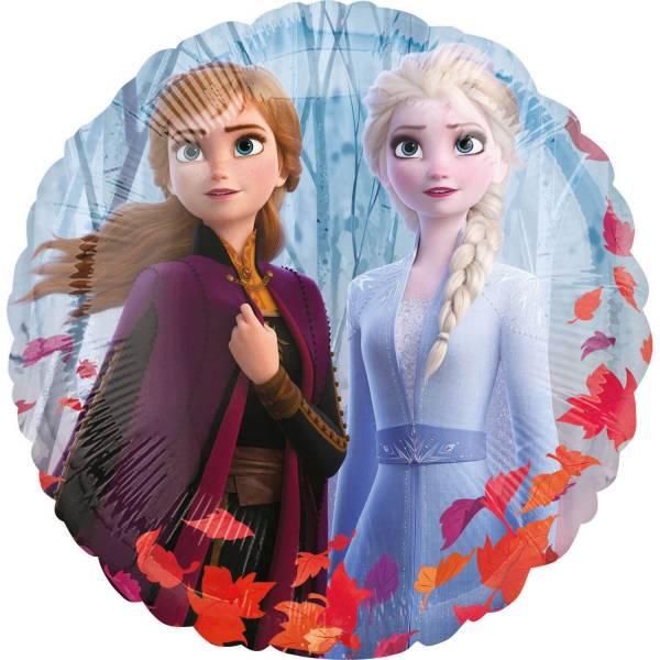 Folienballon Frozen 2 038601