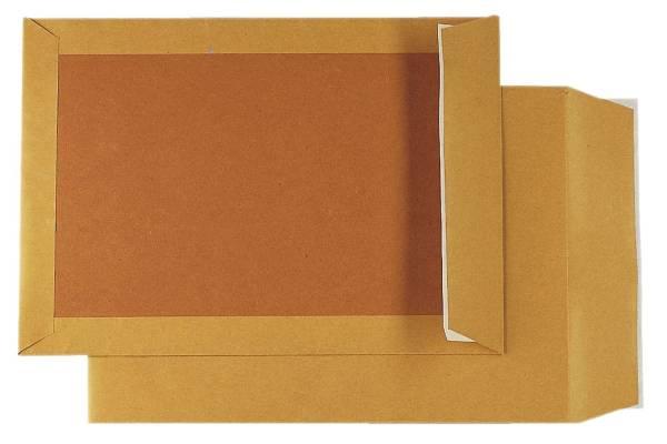 MAILMEDIA Versandtasche C4 HK 110g braun 30002489