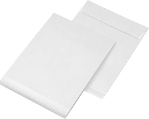 Faltentasche C4, 130 g qm, haftklebend, 100 Stück®