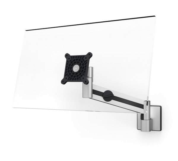DURABLE Bildschirmträger silber 509023
