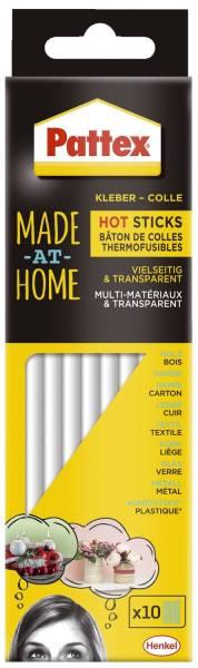HOT Sticks transparent