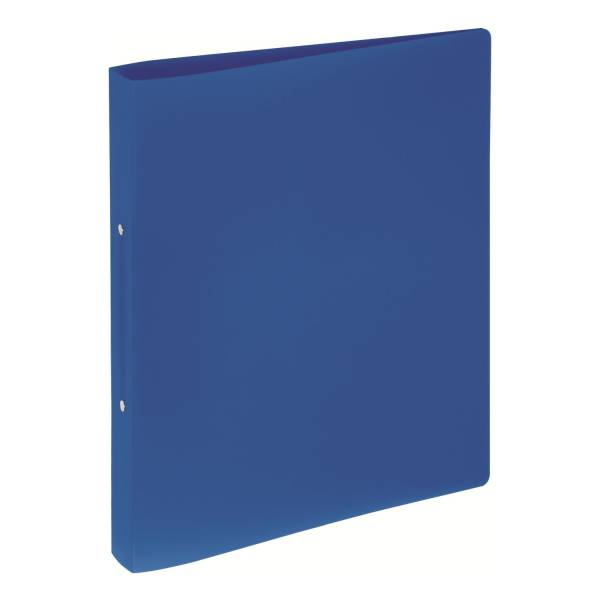 PAGNA Schulordner A4 PP blau 20900-07 Lucy Colours