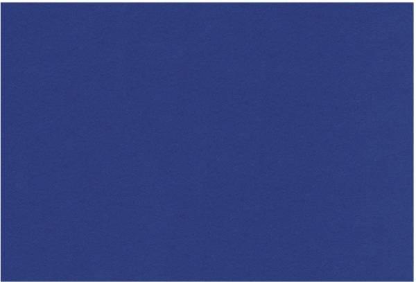 DUNI Tischtuch 84 x 84cm dunkelblau 104088 Dunicel