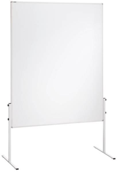 X tra!Line Moderationstafel 120 x 150 cm, weiß Karton®