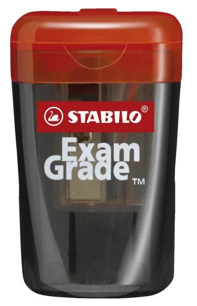 STABILO Dosenspitzer Exam Grade rot 4518/48E i.Display