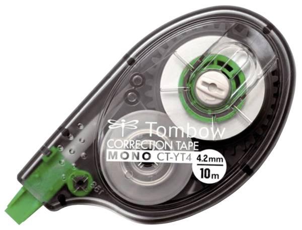 Korrekturroller MONO 4,2 mm x 10 m, weiß