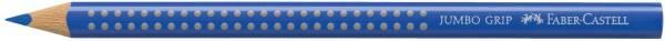 Buntstift Jumbo GRIP kobaltblau