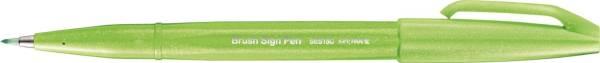 PENTEL Faserschreiber knospengrün SES15C-KX