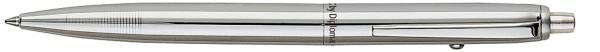 Kugelschreiber Spacetec A1 glanzchrom