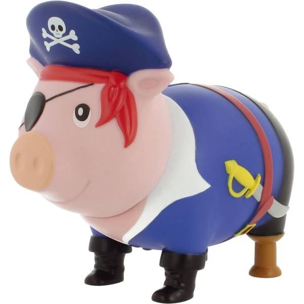 LILALU Sparschwein BIGGYS Pirat 9011