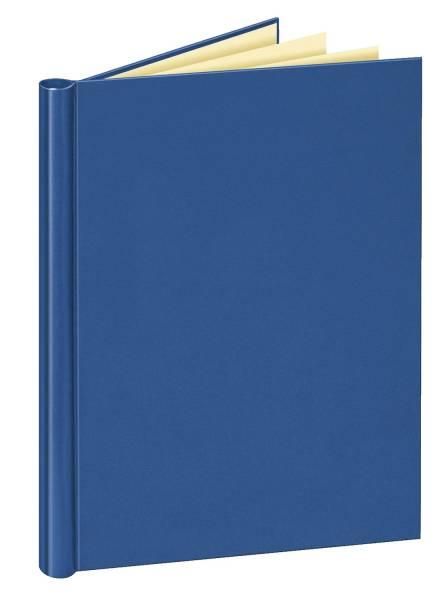 VELOFLEX Klemmbinder A4 blau 4944 250