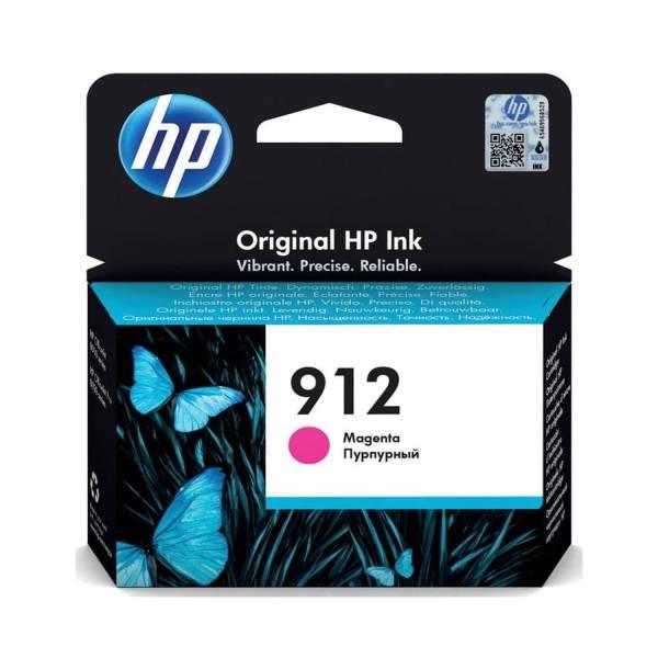 HP Inkjetpatrone Nr. 912 magenta 3YL78AE