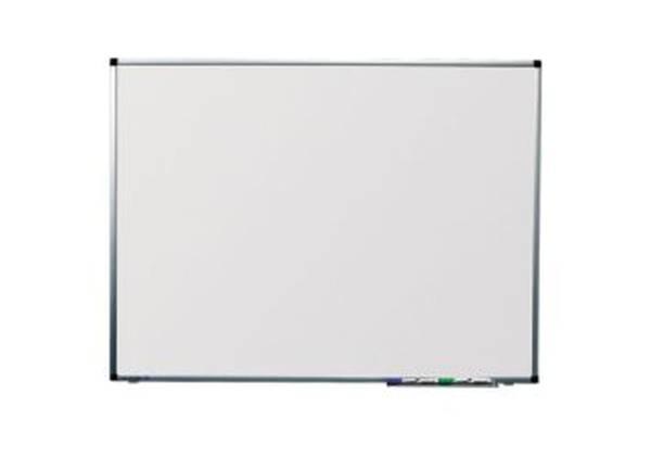 LEGAMASTER Whiteboardtafel weiß 100x200 cm 7-102064 Premium