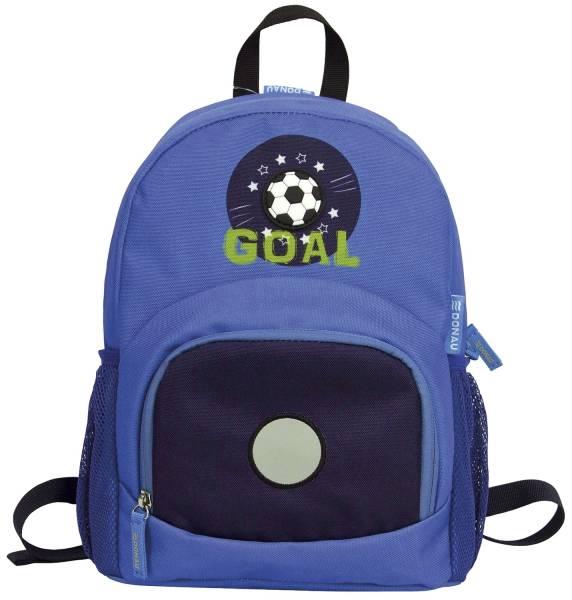 DONAU Kinderrucksack Fußball 7290842-70