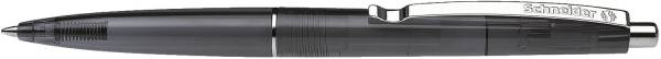 Kugelschreiber K20 Icy Colours M, schwarz (dokumentenecht)