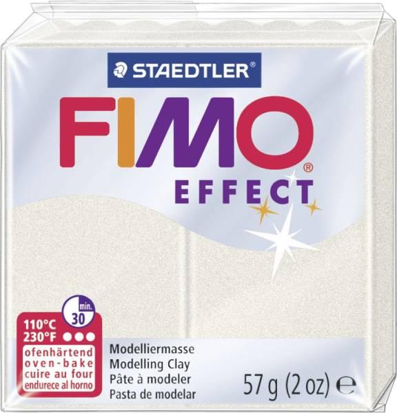 Modelliermasse FIMO soft 56 g, perlmutt metallic®