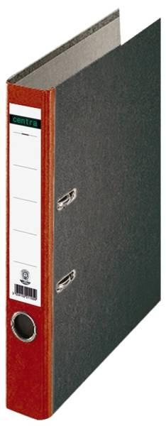 Standard Ordner A4, 52 mm, rot