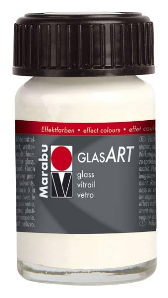 MARABU Glasfarbe 15ml GlasArt glasklar 13020 039 400