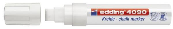 4090 Windowmarker 4 15 mm, weiß