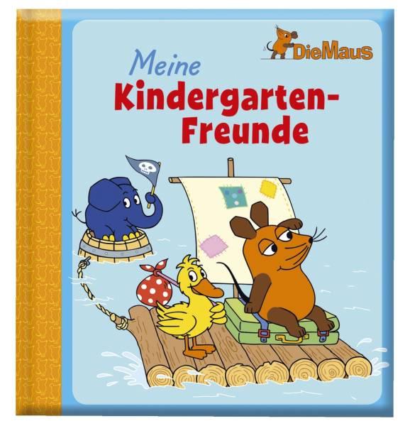 ARS EDITION Meine Kindergartenfreunde 10701 Die Maus