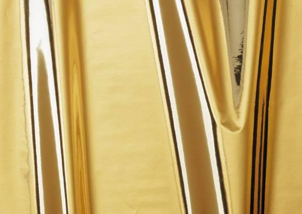 Klebefolie 45 cm x 1,5 m, gold metallic, hochglanz