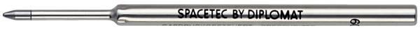 DIPLOMAT Kugelschreibermine Spacetec M blau D10353324