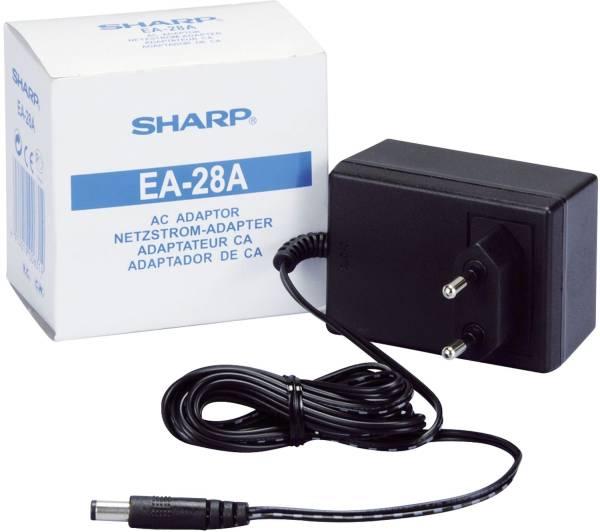 SHARP Netzgerät SH-MX15W EU/SH-EA28A